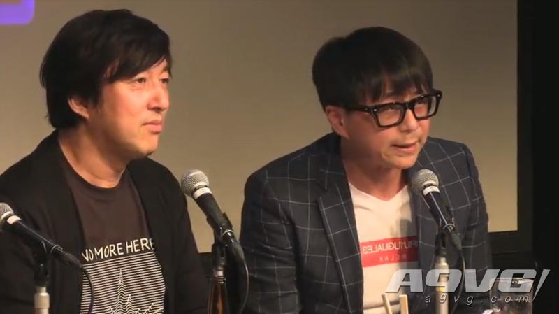 须田刚一与末弘秀孝合作开发的神秘新作公开 类型为恐怖游戏