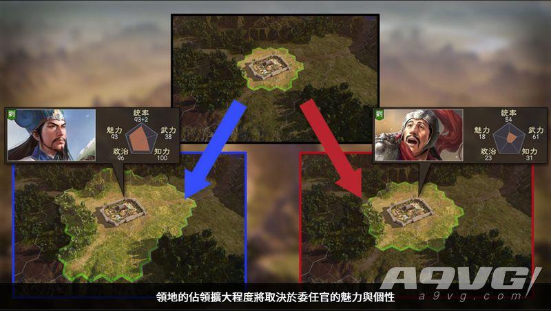《三国志14》公开最新内政与战斗系统要素介绍及各版本售价