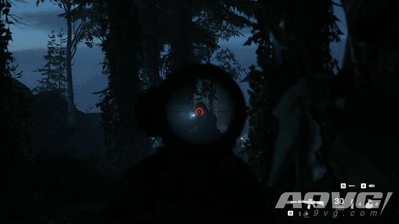 IGN公开《使命召唤 现代战争》开头20分钟实机试玩视频