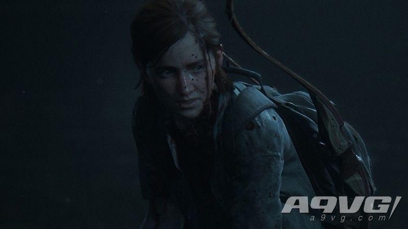 索尼正式宣布《最后生还者2》将会延期推出 新发售日为5月29日