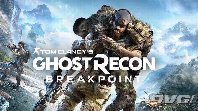 育碧承认《幽灵行动 断点》受挫 将调整游戏生产流程