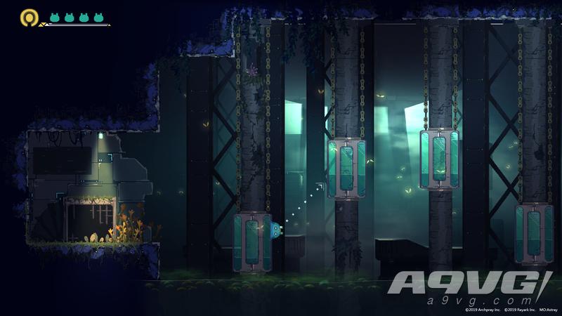 《MO:Astray 细胞迷途》正式上架Steam平台 开启限时一周优惠
