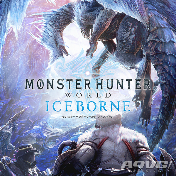 CAPCOM公开Q2财报 《怪物猎人世界 Iceborne》出货达280万份