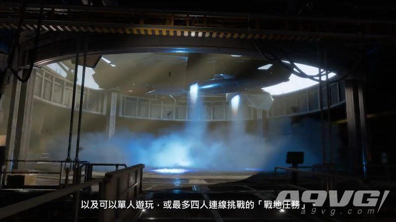 《漫威复仇者联盟》中文字幕版游戏系统介绍影片公开
