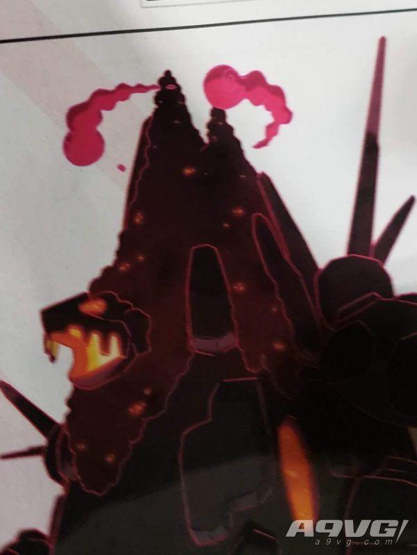 疑似《宝可梦 剑/盾》游戏指南泄露 怪力、拉普拉斯超极巨化