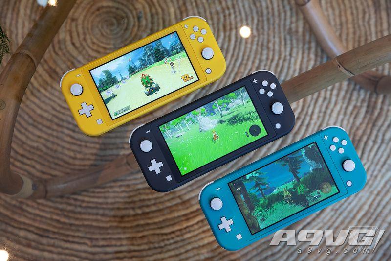 美国任天堂总裁:目前重点在Switch上 暂不会推出更多迷你主机