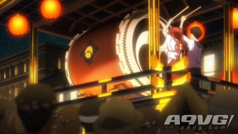 《新樱花大战》公开各角色合体攻击详情与大量预览图