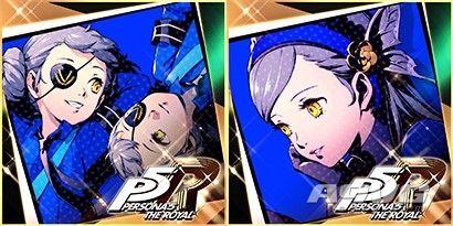 《女神异闻录5 皇家版》新DLC预览影像 挑战P3与P4主角