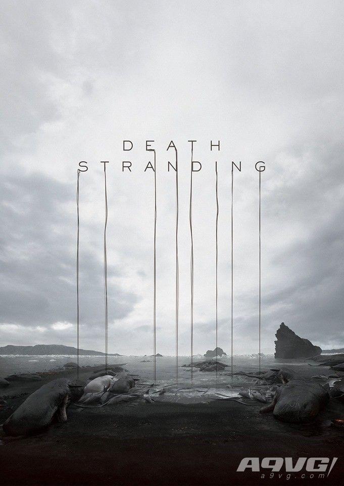 《死亡搁浅》PC预购页面上线登陆Steam和Epic 明年夏季发售