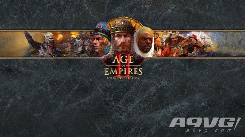 《帝國時代2 決定版》全球媒體評分現已解禁 MC均分現為80