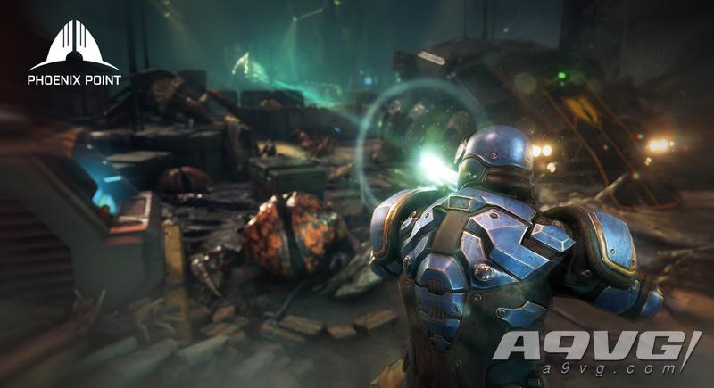 《凤凰点》将于12月3日登陆Epic游戏商城 游戏介绍视频公开