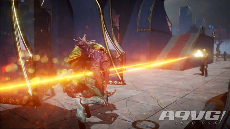 《鳳凰點》將于12月3日登陸Epic游戲商城 游戲介紹視頻公開