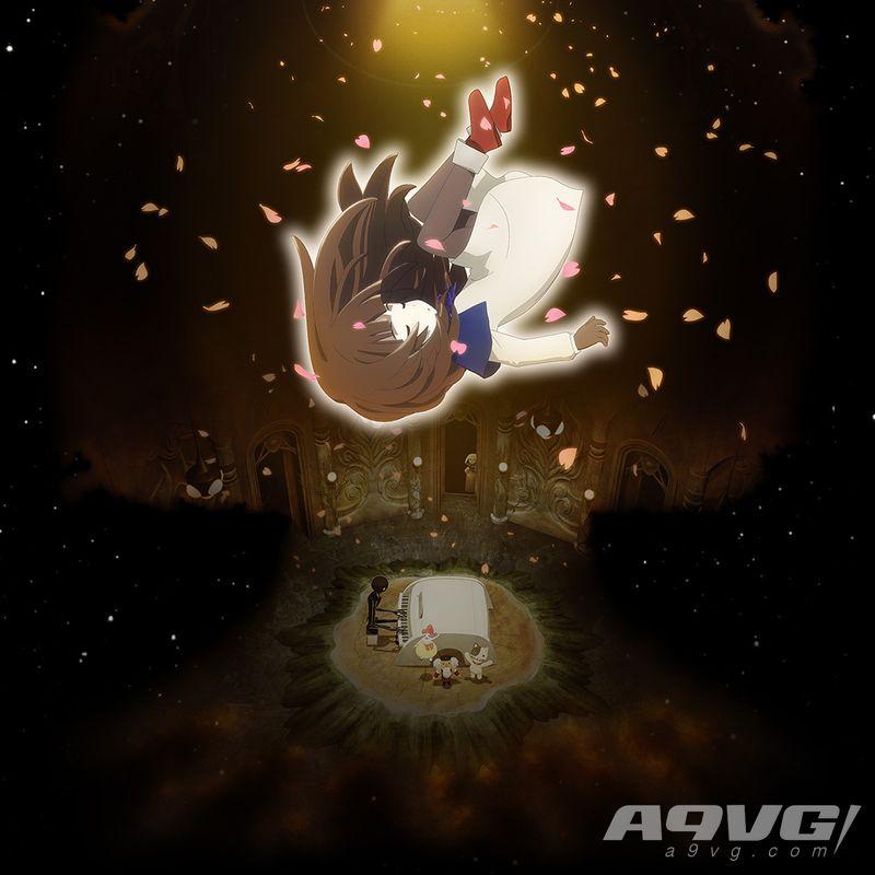 雷亚宣布《DEEMO》将推出动画电影《DEEMO THE MOVI