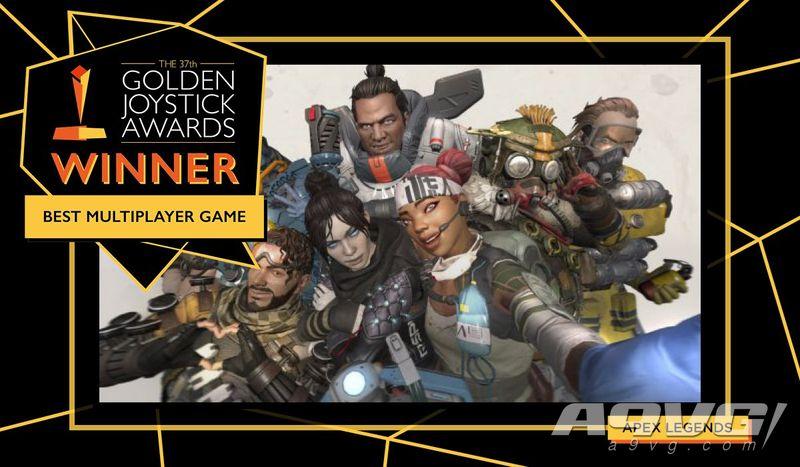 金摇杆奖2019公布获奖名单 《生化危机2 重制版》获得年度游戏