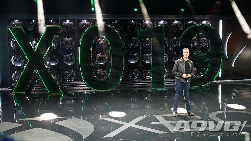 專訪Xbox游戲工作室領導人Matt Booty:未來還有更多日式游戲推出