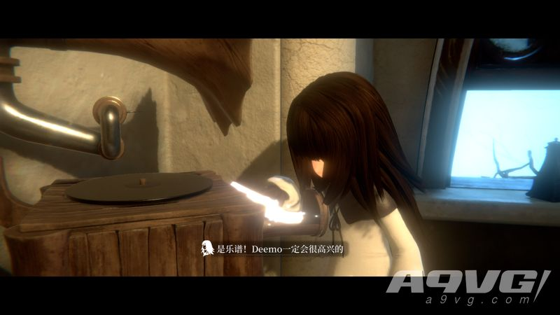 《DEEMO Reborn》评测 包含大量解谜要素的音乐游戏