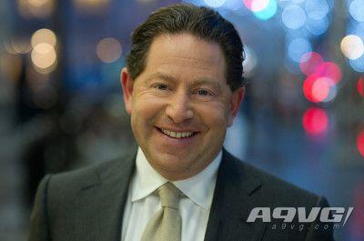 CEO阐释动视暴雪现阶段的经营策略 保证现有IP的延续
