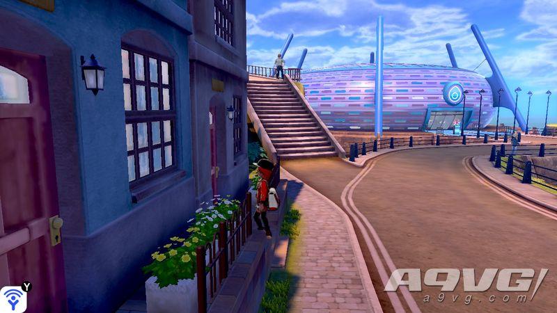 《宝可梦 剑盾》二周目要素 通关后要素一览