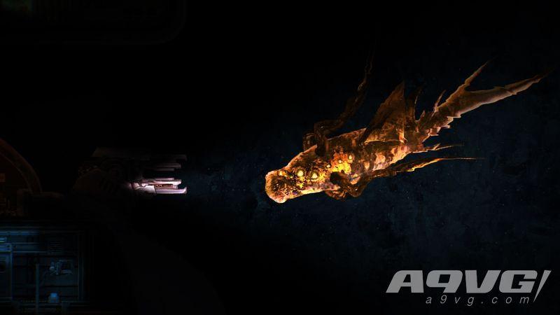 《潜渊症》最新更新现已在Steam上推出 增加新潜艇、任务等