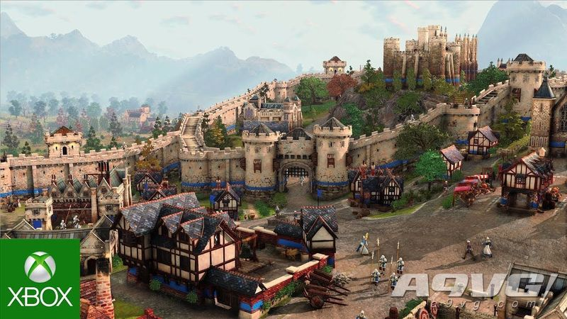 專訪帝國時代制作人:希望《帝國時代4》能成為RTS游戲復興的開端