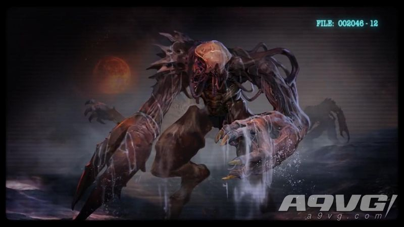 《鳳凰點》最新預告片公開 游戲將在未來推出實體版本