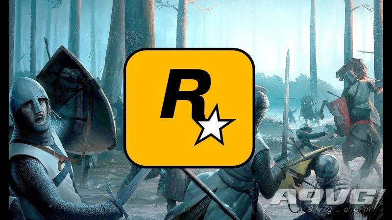 传闻:Rockstar的下一款作品或为中世纪题材游戏