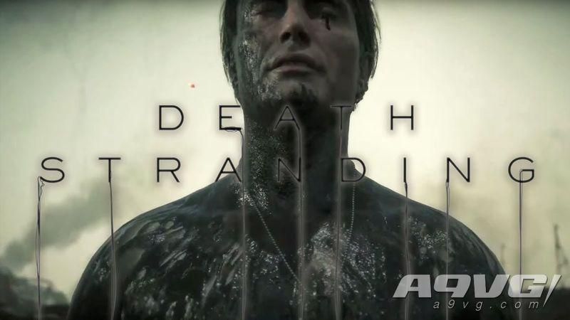 小岛秀夫表示可能会在《死亡搁浅》续作里和诺曼再次合作