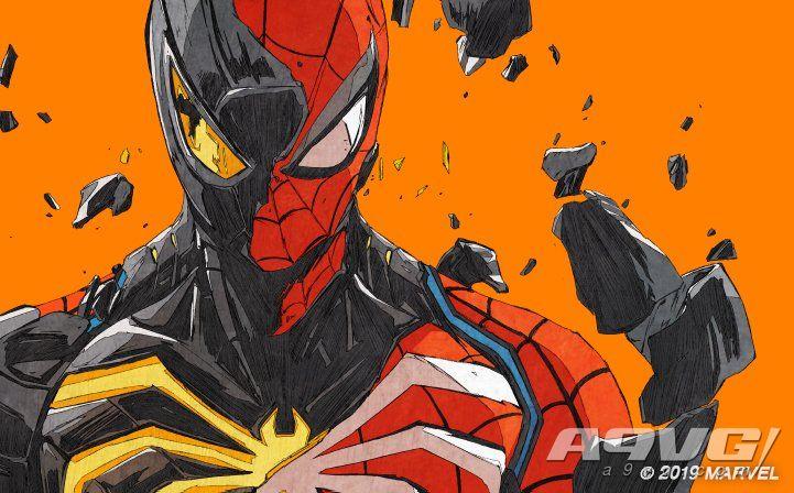 传闻:《漫威蜘蛛侠2》将在2021年圣诞季期间推出