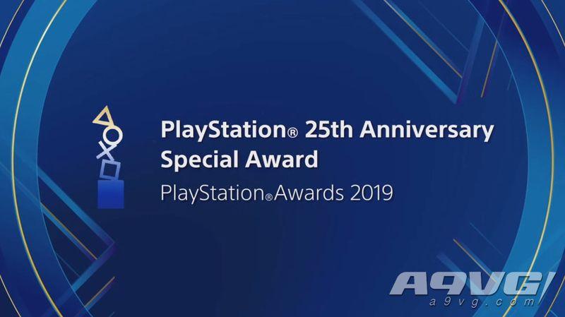 PS Awards 2019總結:戰神等五款游戲獲白金獎 硬核機甲獲獨立游戲獎