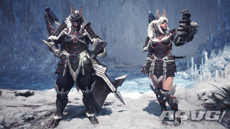 《怪物猎人世界Iceborne》开发者日记4 详解新怪狱狼龙和新活动