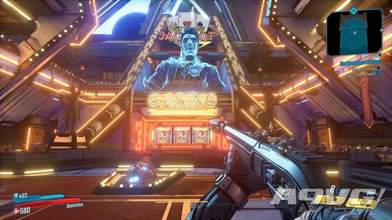 《无主之地3》战役DLC实机试玩视频公开 官方亲自