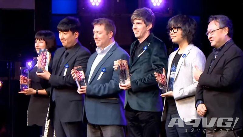 《硬核机甲》等多款GSE代理游戏获得PS Award独立游戏大奖