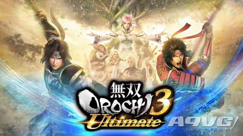 本周Fami通新作评分 《无双大蛇3U》《星战陨落的武士团》等