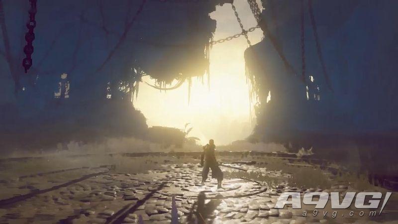 《巴比倫隕落》首段實機影像公開 更多消息將於2020年夏季公布