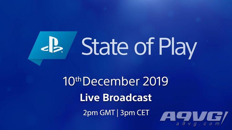 索尼State of Play全程內容匯總:生化3和對馬島亮相