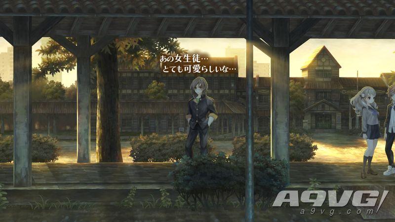 《十三機兵防衛圈》全角色技能一覽 全角色技能攻略