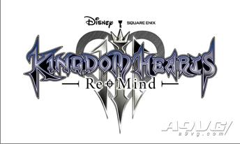 """《王国之心3》付费DLC""""Re Mind""""繁体中文版发售日期公开"""