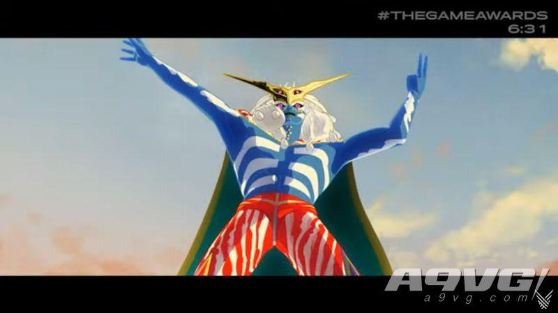 《英雄不再3》公布最新宣传片 预计将于2020年登陆Switch