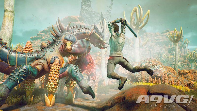 《天外世界》將在明年推出故事DLC 黑曜石感恩TGA提名