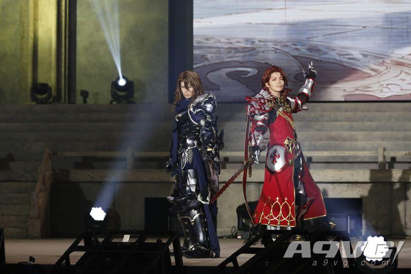 「碧藍幻想祭2019」活動官方COS圖集鑒賞