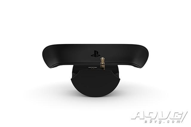 索尼將推出PS4手柄后側鍵連接板外設裝置 1月16日發售