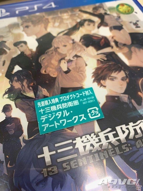 99%满意 《十三机兵防卫圈》公开好评宣传片 特典游戏1月推出