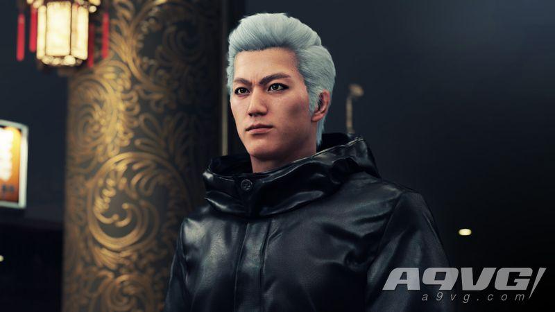 《如龍7》公布戰鬥競技場、支線、江湖寶貝圖鑑等遊戲內容