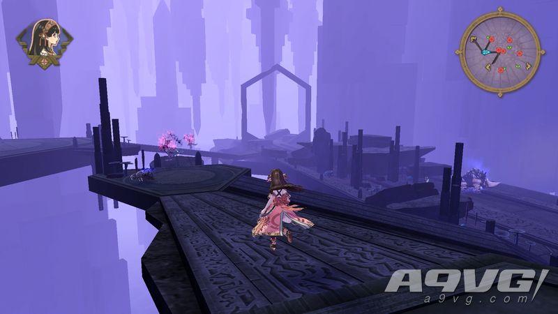 《工作室 黄昏之炼金术士三部曲DX》现已在PS4与NS上推出