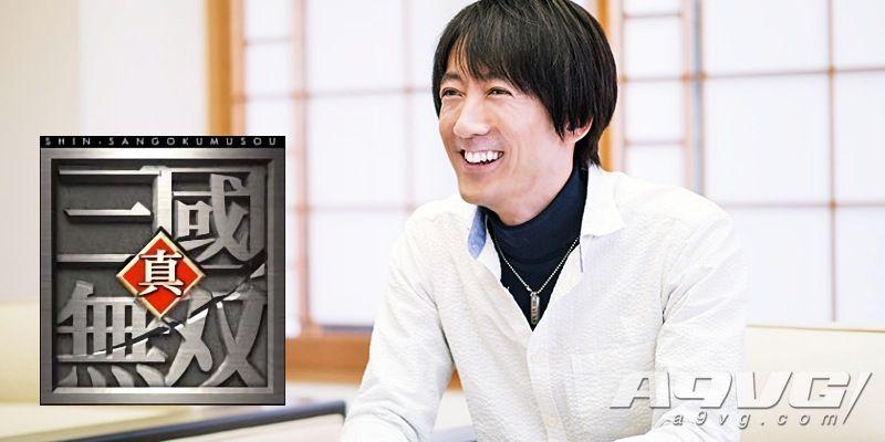 KT製作人庄知彥:希望《真三國無雙》新作能回歸戰術動作主導