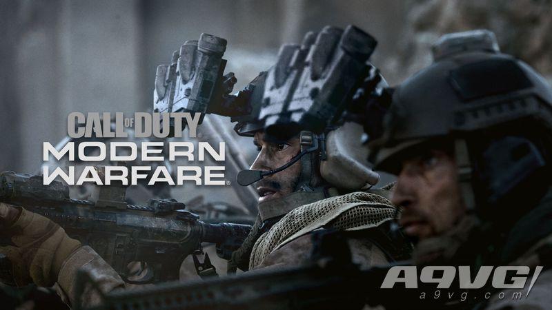 《使命召唤 现代战争》夺得2019年最后一周英国游戏销量榜榜首