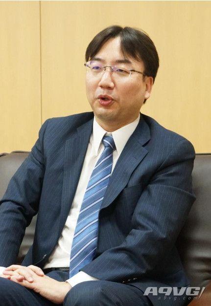任天堂社长谈国行未来 1月目标推出两款游戏NS Lite已在路上