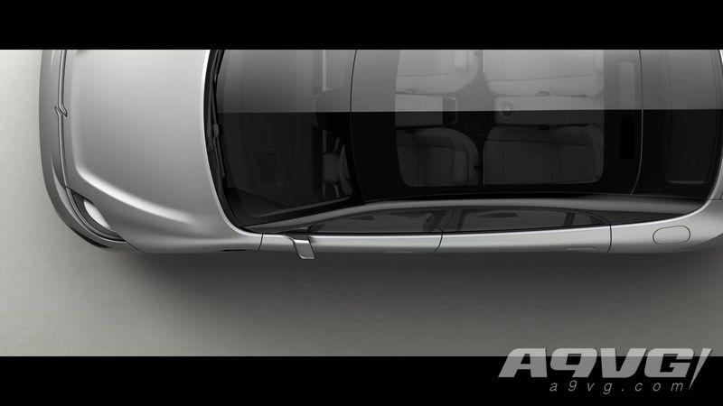 索尼發表首款概念電動汽車Vision-S 包含各種高科技配件