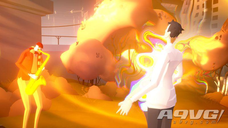 超现实主义解谜游戏《马赛克》1月23日登陆主机