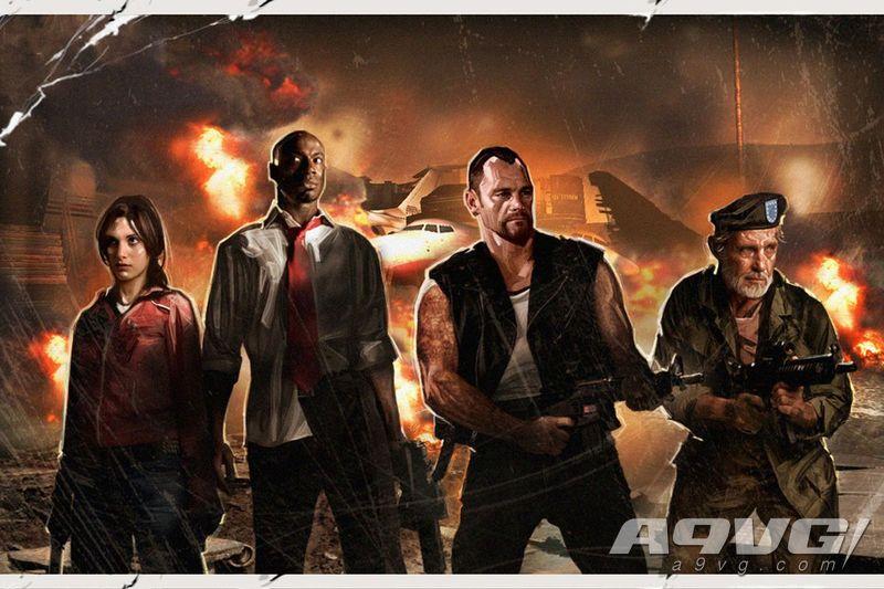 Valve辟谣《求生之路3》相关传闻 称目前这个IP没有任何计划